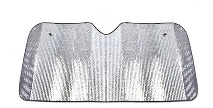 túi khí mút xốp cách nhiệt cho xe hơi