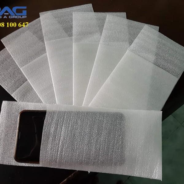 Công ty sản xuất túi foam chống trầy xước giá tốt nhất Hồ Chí Minh